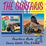 Surfers Rule / Gone with the Wave