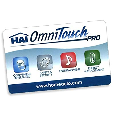 Leviton OmniTouchPro Software (1131)