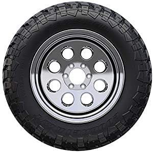 Federal Couragia M/T Mud-Terrain Radial Tire - LT235/75R15 104/101Q