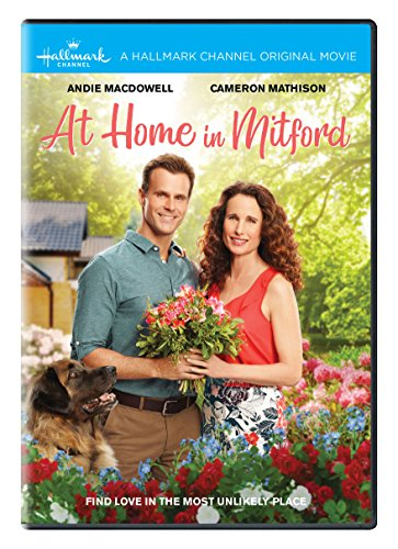At Home in Mitford by Hallmark
