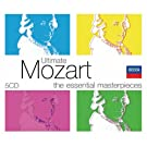 Ultimate Mozart [5 CD Box Set]