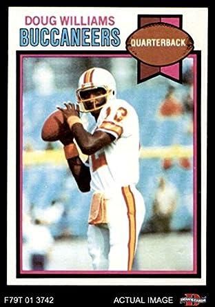 buy popular b71a2 527ed Amazon.com: 1979 Topps # 48 Doug Williams Tampa Bay ...