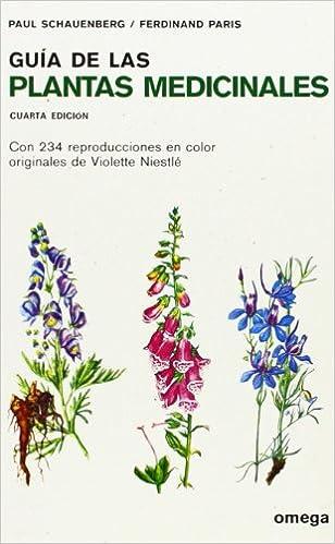 plantas medicinalesnueva generacion guias del naturalistaplantas medicinales hierbas y herboristera