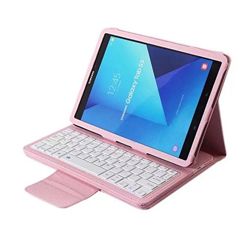 Samsung Galaxy Tab S3 9.7 SM-T820 T825 Tablet Keyboard Le...