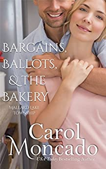 Bargains Ballots Bakery Contemporary Christian ebook product image