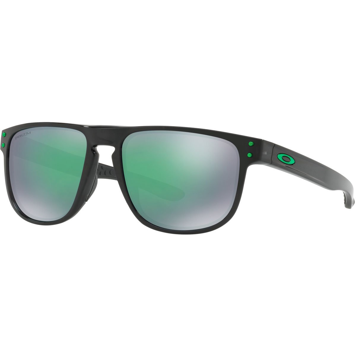 Oakley Gafas de sol Holbrook R Negro Ink-Prizm Jade