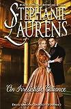 Stephanie Laurens, An Irresistible Alliance (Cynsters Next Generation) (Volume 5)