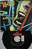 Def Leppard 45 RPM Armageddon It! / Release Me