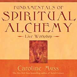 Fundamentals of Spiritual Alchemy