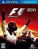 F1: 2011 [Japan Import]