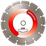 MK Diamond 157716 MK229D 14-Inch Dry Cutting Good Quality General Purpose Blade