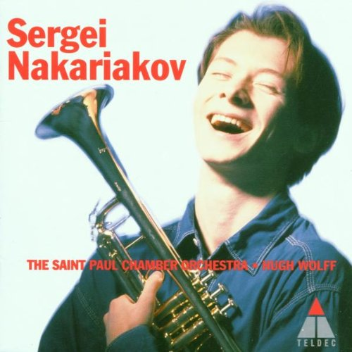 All items in the store Sergei Nakariakov ~ Max 44% OFF Trumpet Baroque Concertos