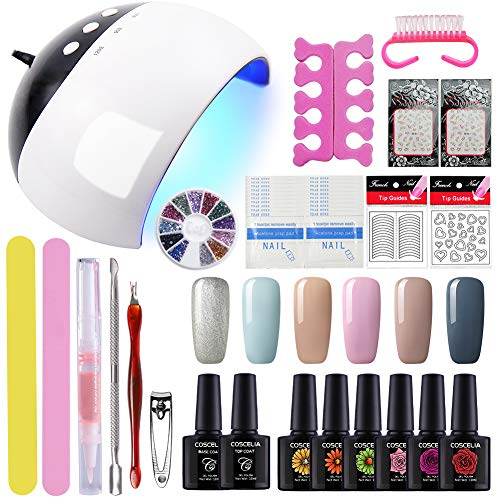 nail dryer kit - 4
