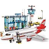 レゴ (LEGO) シティ 空港 3182