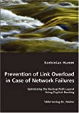 Prevention of Link Overload Prevention of Link Overload- Optimizing the Backup Path Layout Using Explicit Routing, Korbinian Humm, 3836447754