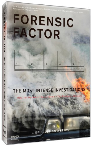 Forensic Factor: The Most Intense Investigations