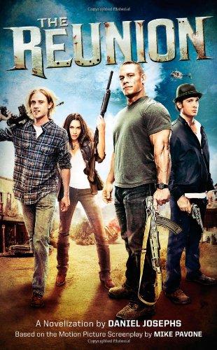 The Reunion (2011) Hindi ORG Dual Audio 720p BluRay 900MB ESubs Download