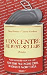 Concentré de best-sellers - Pastiches par Fioretto