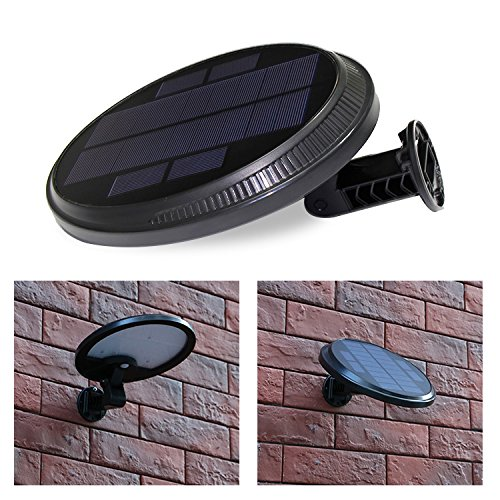 All In One Solar Lights