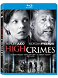NEW High Crimes - High Crimes (Blu-ray)