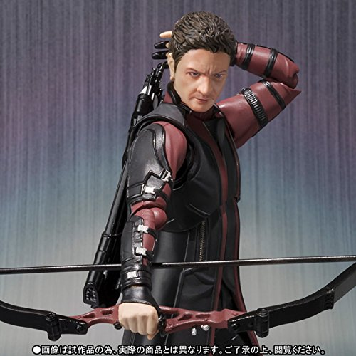 S.H. Figuarts Avengers: Age of Ultron Hawkeye