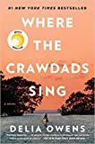 img - for [0735219095] [9780735219090] Where the Crawdads Sing-Hardcover book / textbook / text book