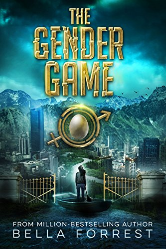 The Gender Game by [Forrest, Bella]