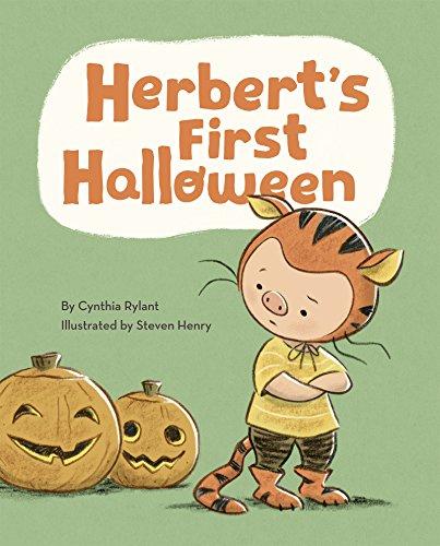 Herbert's First Halloween ()
