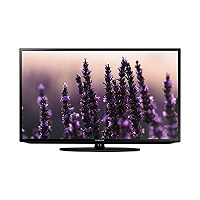 Samsung UA-40H5003 FULL HD Multi System LED TV 110-240 Volt (Black)