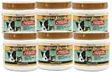 NaturVet DIGESTIVE ENZYMES & PROBIOTICS Healthy Digestion Dogs & Cats 8oz 6 PACK
