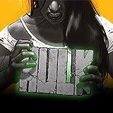 Hulk (2016-) (Issues) (13 Book Series)