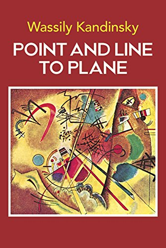 (Point and Line to Plane (Dover Fine Art, History of Art))