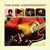 The Kinks: Kink Kontroversy +4 [Reissue] (Audio CD)