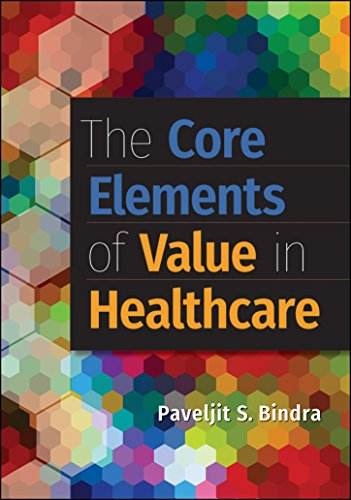 Element Care - The Core Elements of Value in Healthcare