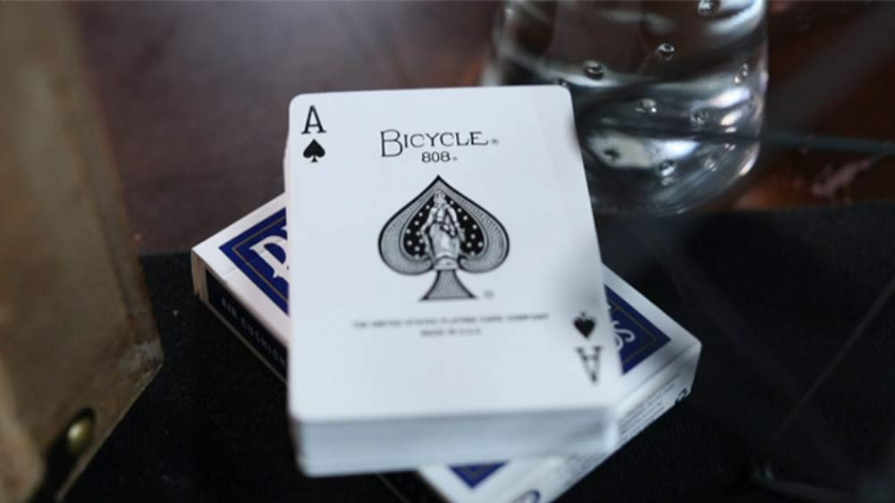 Ultimate Marked Deck (BLUE Back Bicycle Cards) - Trick by Magic Dream (Image #3)