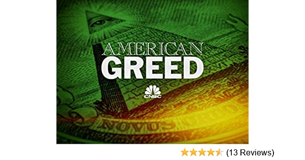american greed season 12 episode 8