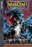 Ghostlands (Warcraft: The Sunwell Trilogy, Book 3)