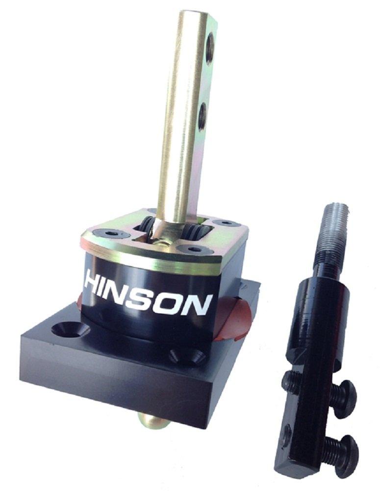 HINSON C5 Corvette 1997-2004 Short Throw Shifter Manual Transmission W//o Shift Ball