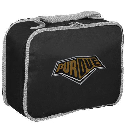 (NCAA Purdue Boilermakers Lunchbreak Lunchbox)