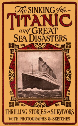 Image result for titanic and other sea disasters