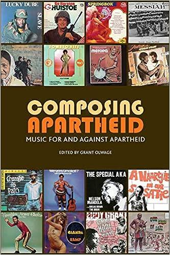 Composing Apartheid: Music For And Against Apartheid Epub Download