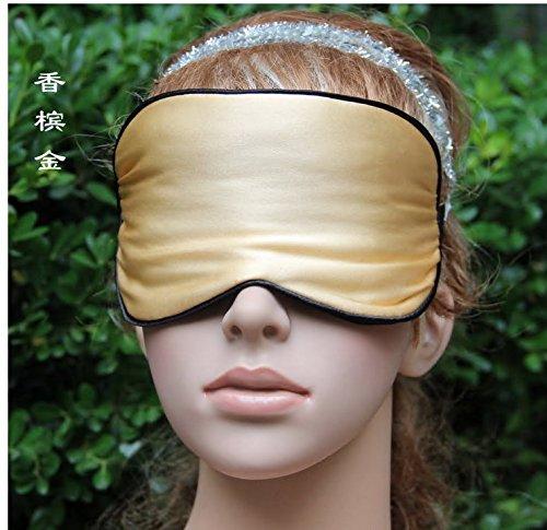 Fomatrade Mulberry Reversible Eyeshade Cancelling product image
