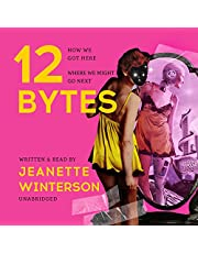 12 Bytes: How We Got Here, Where We Might Go Next