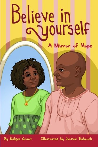 Believe In Yourself: A Mirror of Hope
