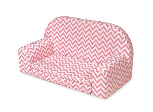 Badger Basket Chevron Upholstered Foldout product image
