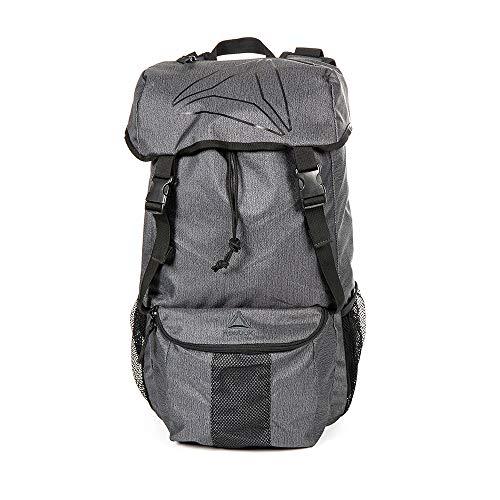 Reebok Large Backpack, Thunder Backpack Dark Heather Grey