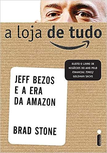 daf32b9272e A Loja de Tudo - 9788580574890 - Livros na Amazon Brasil