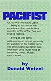 img - for Pacifist, Or, My War and Louis Lepke book / textbook / text book