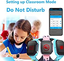 Reloj Inteligente Smartwatch para Niños: Amazon.es: Electrónica