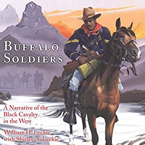 The Buffalo Soldiers Audiobook